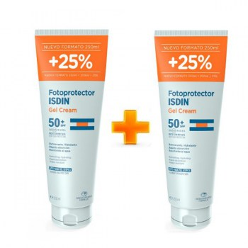DUPLO isdin-fotoprotector-spf-50-gel-cream-250ml