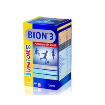 bion-junior-30-comprimidos