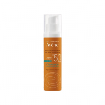 nueva emulsion CLENANCE avene