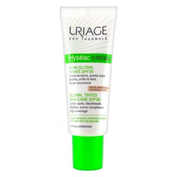 uriage-hyseac-3-regul-cuidado-global-spf-30-con-color-40ml